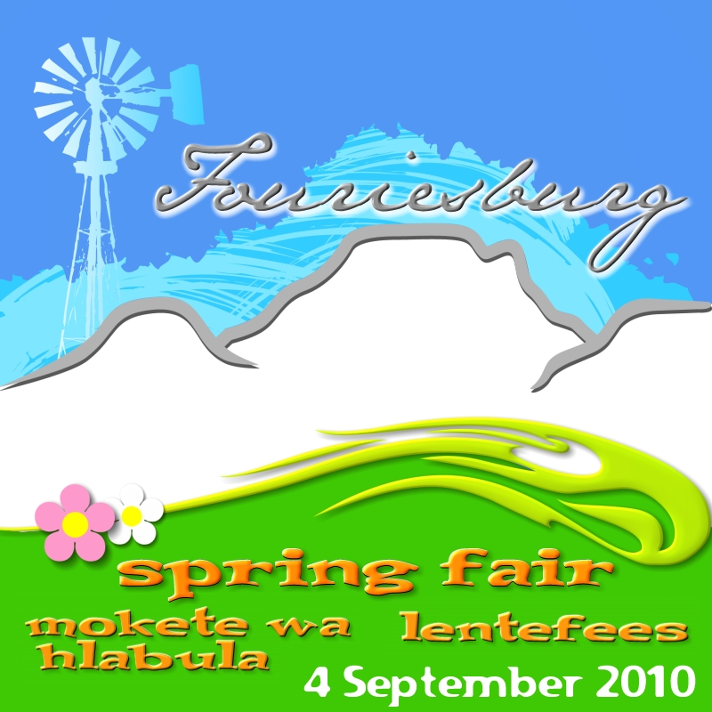 Fouriesburg Spring Fair
