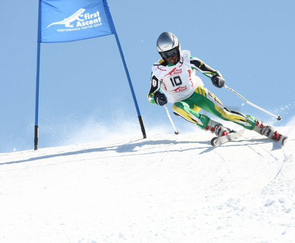 SA National Alpine Ski Championships 2011