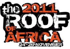the 2011 roof of africa