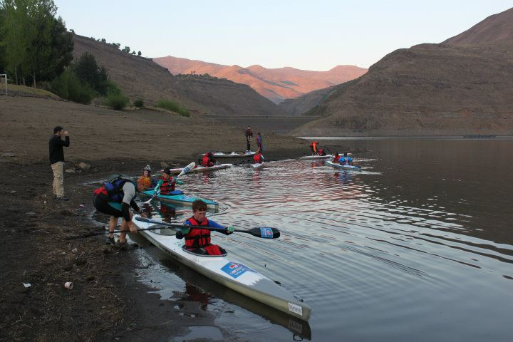 The Clover Lesotho Water Wise Expedition with Treverton College