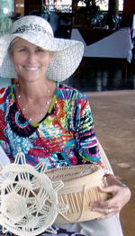 Maggie Day - Lesotho Volunteer