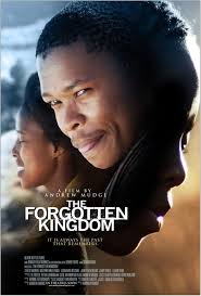The Forgotten Kingdom poster