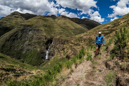 Lesotho Ultra Trail 2014 hosted by Maliba Lodge