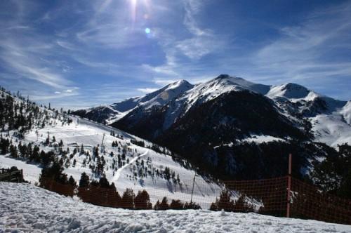 Andorra spain france