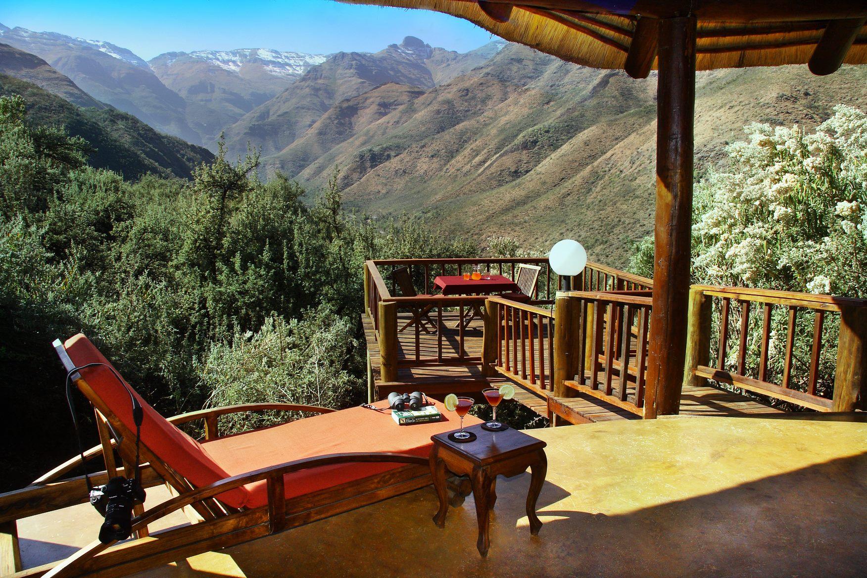 5 Romantic Valentine S Getaways In South Africa The Blanketwrap