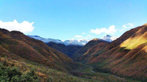 Lesotho snow3