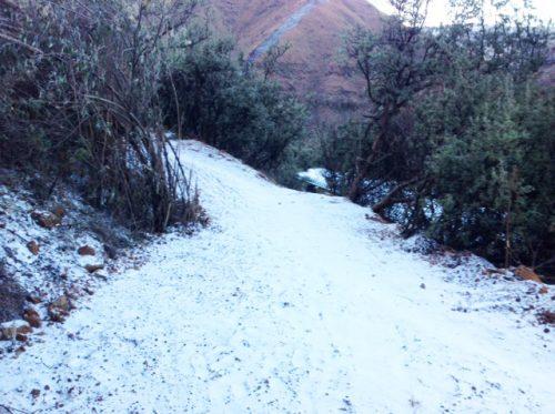 Lesotho Snow4