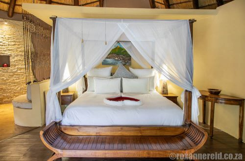 Luxury Accommodation Maliba