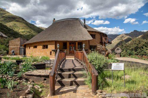 Lesotho Maliba Lodge